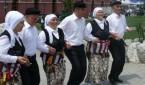 Çatalağaç Köyü Halk Oyunları Ekibi